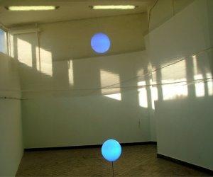 Sumo, installation, 2008